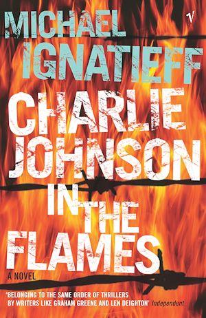 Téléchargez le livre :  Charlie Johnson In The Flames