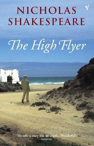 Téléchargez le livre :  The High Flyer