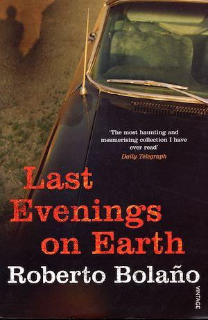 Téléchargez le livre :  Last Evenings On Earth