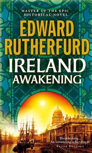 Téléchargez le livre :  Ireland: Awakening