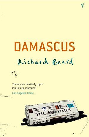 Téléchargez le livre :  Damascus