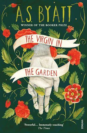 Téléchargez le livre :  The Virgin in the Garden