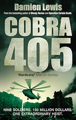 Télécharger le livre :  Cobra 405
