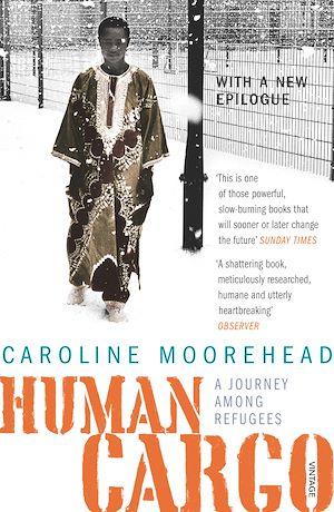 Téléchargez le livre :  Human Cargo