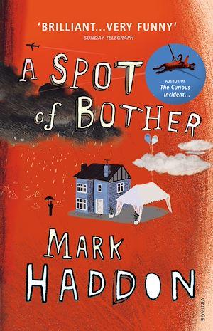 Téléchargez le livre :  A Spot of Bother
