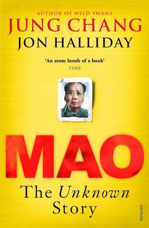 Téléchargez le livre :  Mao: The Unknown Story