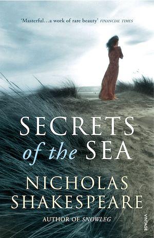 Téléchargez le livre :  Secrets of the Sea