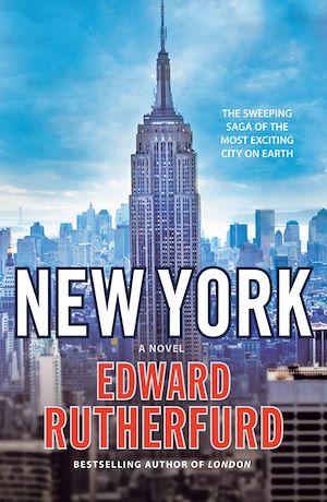 Téléchargez le livre :  New York