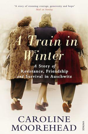 Téléchargez le livre :  A Train in Winter