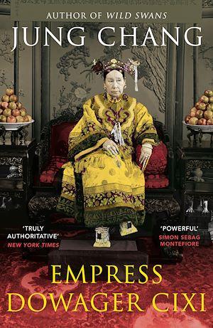 Téléchargez le livre :  Empress Dowager Cixi