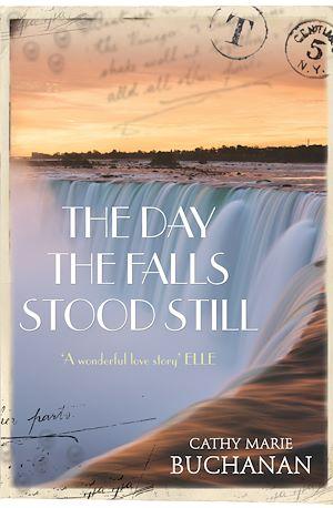 Téléchargez le livre :  The Day the Falls Stood Still