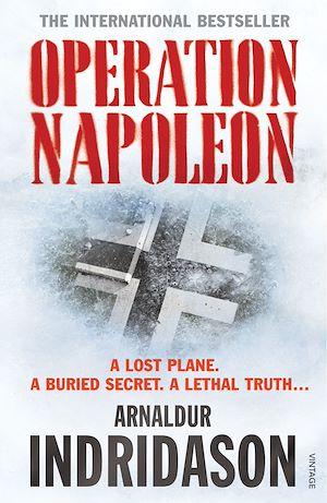 Téléchargez le livre :  Operation Napoleon