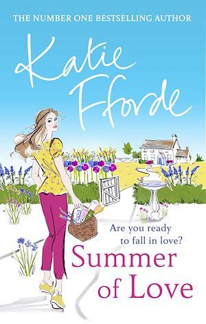 Téléchargez le livre :  Summer of Love