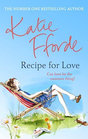 Téléchargez le livre :  Recipe for Love