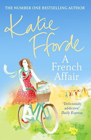 Téléchargez le livre :  A French Affair
