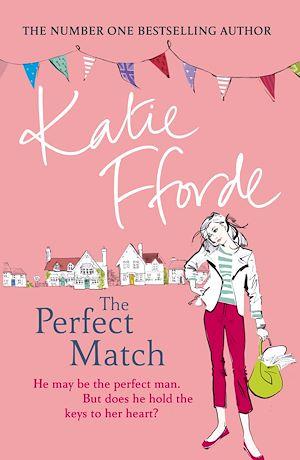 Téléchargez le livre :  The Perfect Match