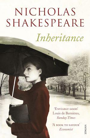 Téléchargez le livre :  Inheritance