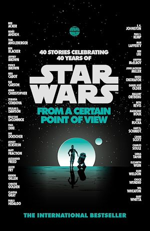 Téléchargez le livre :  Star Wars: From a Certain Point of View