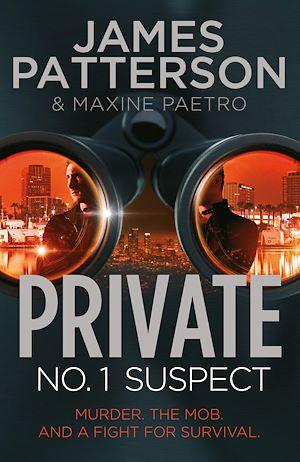 Téléchargez le livre :  Private: No. 1 Suspect