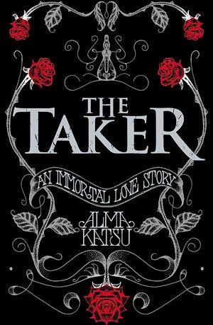 Téléchargez le livre :  The Taker