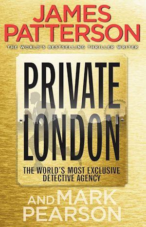 Téléchargez le livre :  Private London