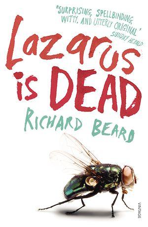 Téléchargez le livre :  Lazarus Is Dead