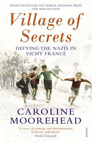 Téléchargez le livre :  Village of Secrets