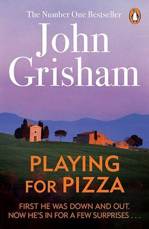 Téléchargez le livre :  Playing for Pizza