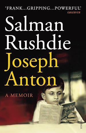 Téléchargez le livre :  Joseph Anton