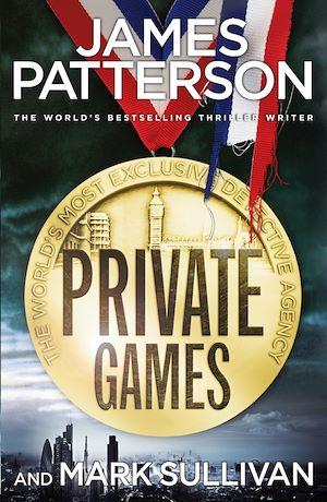 Téléchargez le livre :  Private Games
