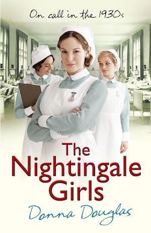 Téléchargez le livre :  The Nightingale Girls