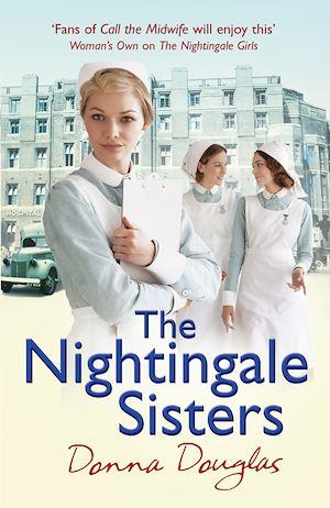 Téléchargez le livre :  The Nightingale Sisters