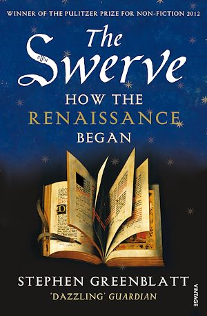 Téléchargez le livre :  The Swerve