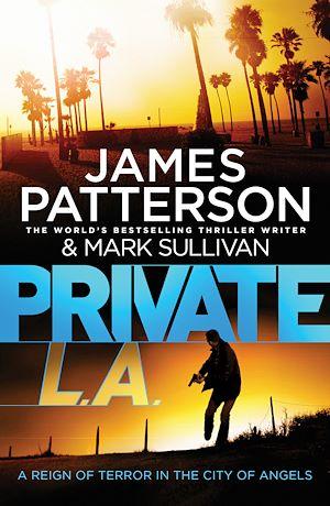 Téléchargez le livre :  Private L.A.