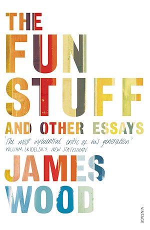 Téléchargez le livre :  The Fun Stuff and Other Essays