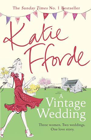 Téléchargez le livre :  A Vintage Wedding