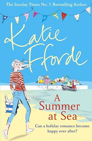 Téléchargez le livre :  A Summer at Sea
