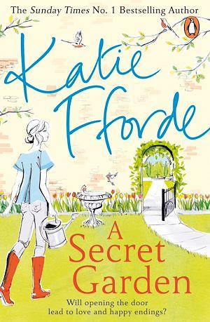 Téléchargez le livre :  A Secret Garden