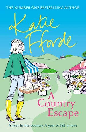 Téléchargez le livre :  A Country Escape