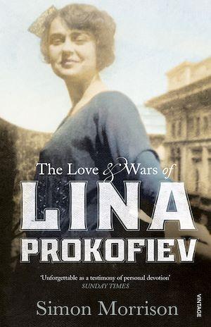 Téléchargez le livre :  The Love and Wars of Lina Prokofiev