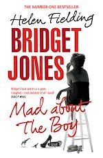 Télécharger le livre :  Bridget Jones: Mad About the Boy