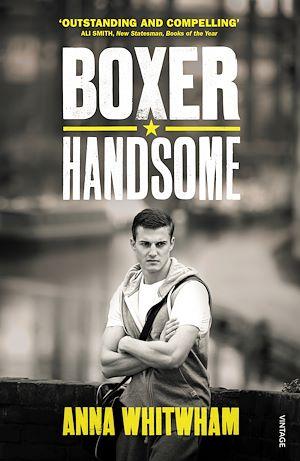 Téléchargez le livre :  Boxer Handsome