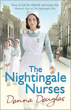Téléchargez le livre :  The Nightingale Nurses