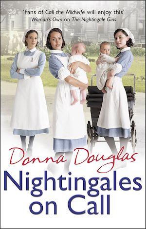Téléchargez le livre :  Nightingales on Call