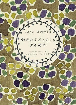 Téléchargez le livre :  Mansfield Park (Vintage Classics Austen Series)