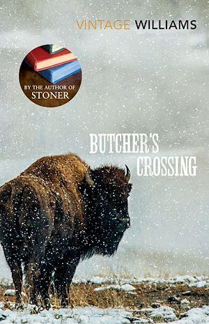 Téléchargez le livre :  Butcher's Crossing