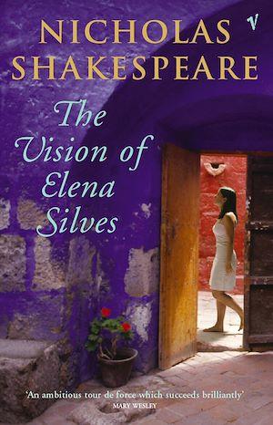 Téléchargez le livre :  The Vision Of Elena Silves