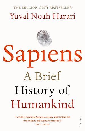 Téléchargez le livre :  Sapiens