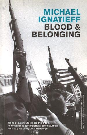 Téléchargez le livre :  Blood And Belonging