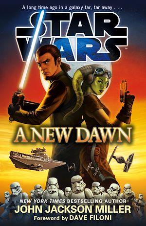 Téléchargez le livre :  Star Wars: A New Dawn